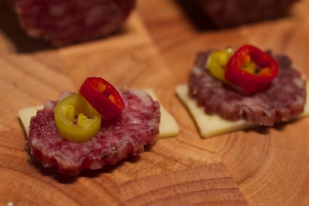I love salami day :-)